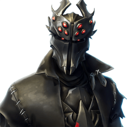 Fortnite Spider Knight Outfits