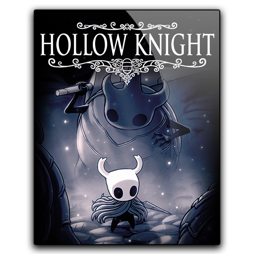 Icon Hollow Knight