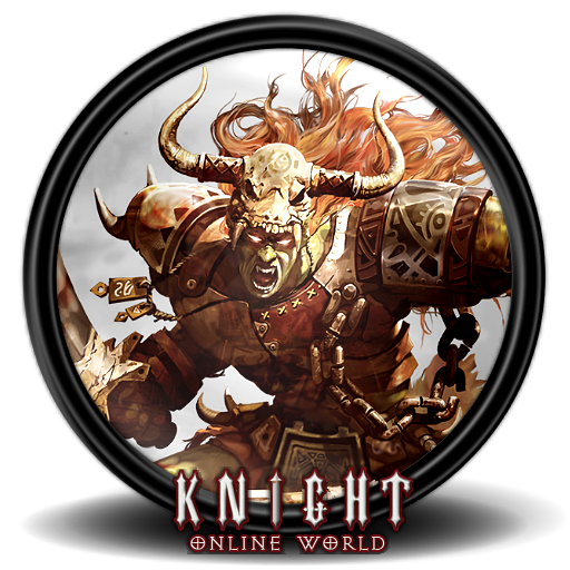 Knight Online World Icon Mega Games Pack Iconset Exhumed