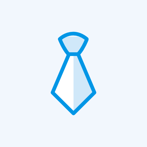 Tie, Knot Icon Free Of Universal Flat Line Icons