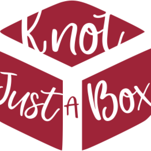Cropped Kjab Icon Knot Just A Box