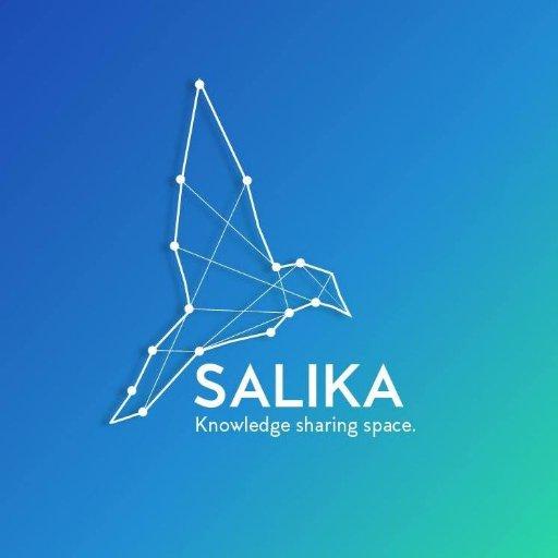 Salika Knowledge Sharing Space