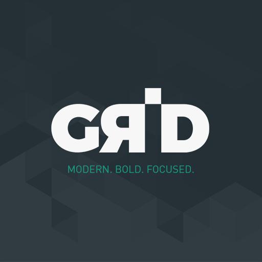 Grid Kodi Open Source Home Theater Software