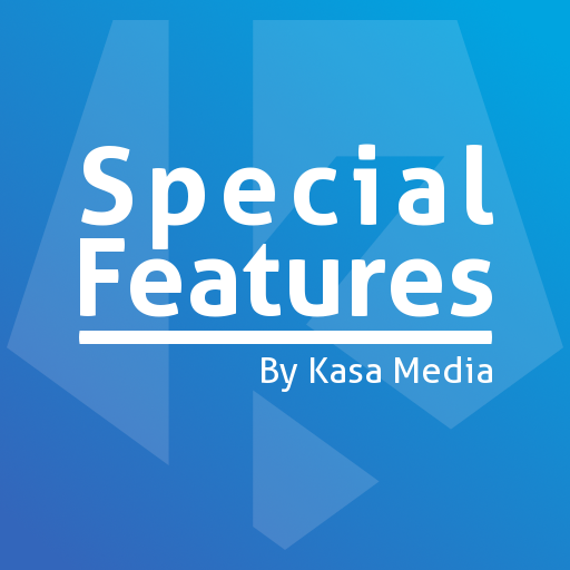 Special Features Kasa Media