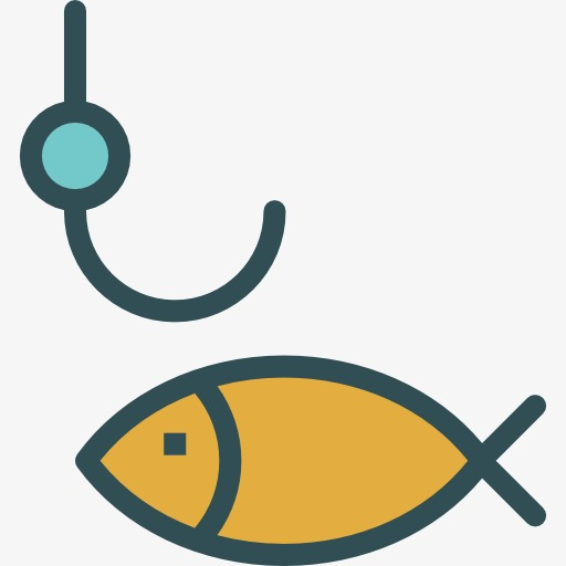Fishing, Hooks, Fish Png And For Free Download