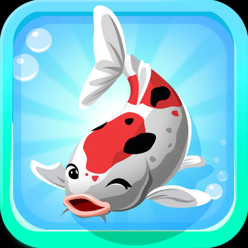 Koi Fish Emoji Carp Stickers