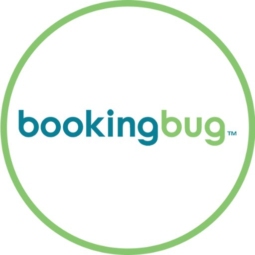 Bookingbug On Twitter Is Another Brand That