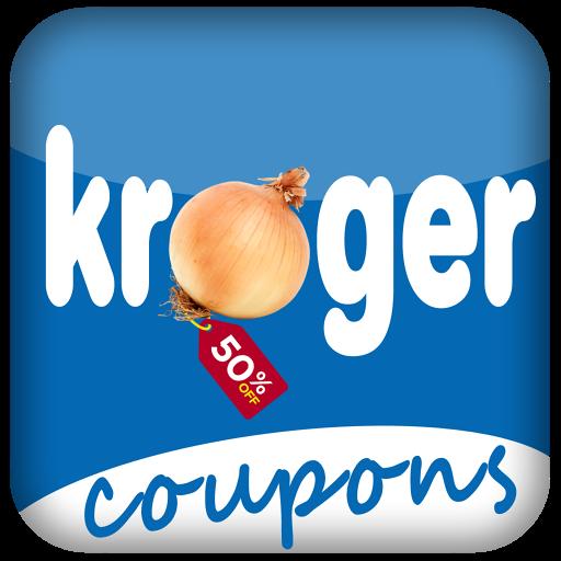 Digital Coupons For Kroger Apk