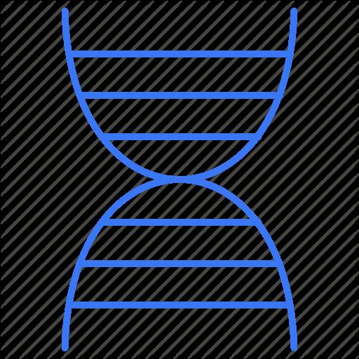 Dna, Lab, Medical, Test Icon