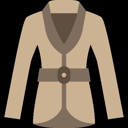 Coat Overcoat Png Icon
