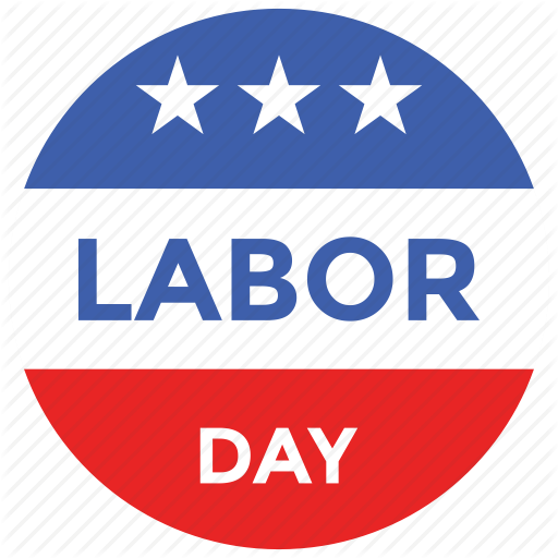 Celebration, Day, Decoration, Holidays, Labor, Occasions, Stars Icon