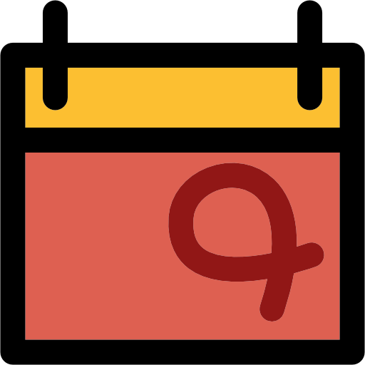 Labor Day, Holiday, Calendar Icon