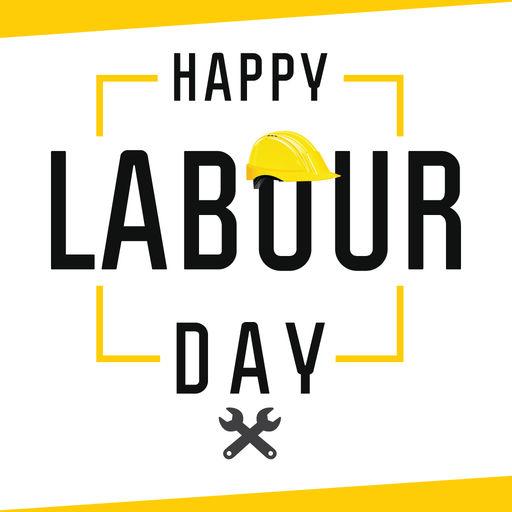 Labor Day Emojis!