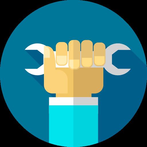 Union Labor Png Icon