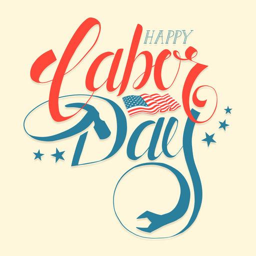 Labor Day Greetings Emojis