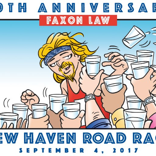 New Haven Road Race On Twitter We Share The News Of The Passing