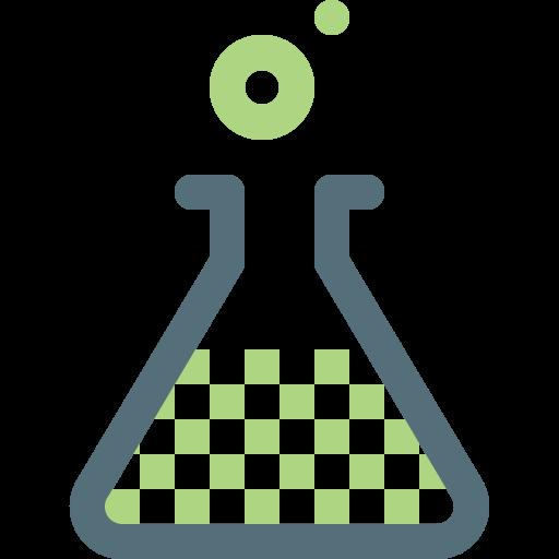 Lab, Laboratory, Research Icon