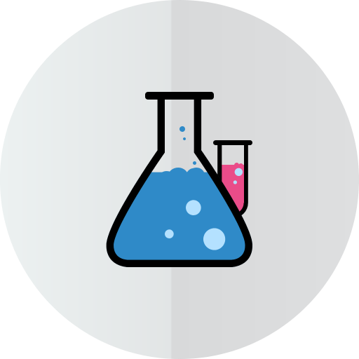 Lab Icon Services Flat Iconset