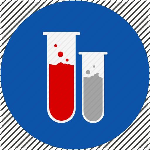 Lab Sample Icon