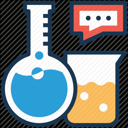 Laboratory Cartoon Images