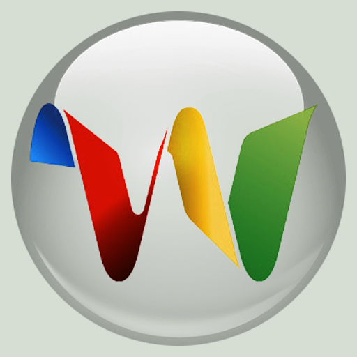 Google Wave Icon