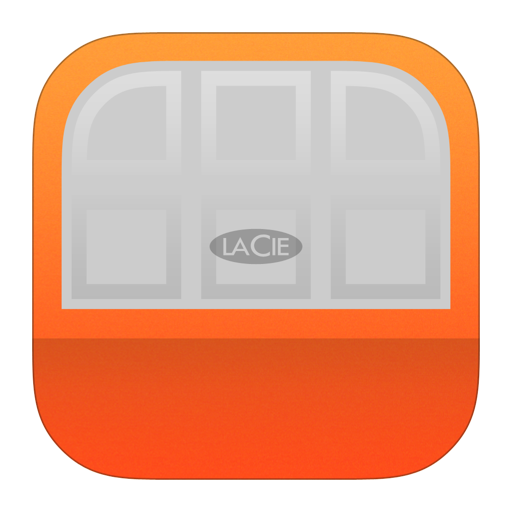 Lacie Rugged Icon Ios Png Image