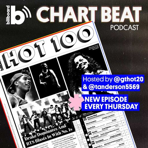 Is This Lady Gaga's Best Chart Week Ever Chart Beat Podcast
