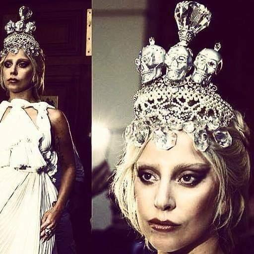 Lady Gaga On Twitter Get Jackson Ally Merch