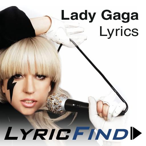 Lady Gaga Lyrics Free Iphone Ipad App Market