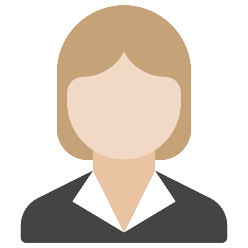 Lady, Businesswoman, Business, Contact Icon Free Of The Nucleo