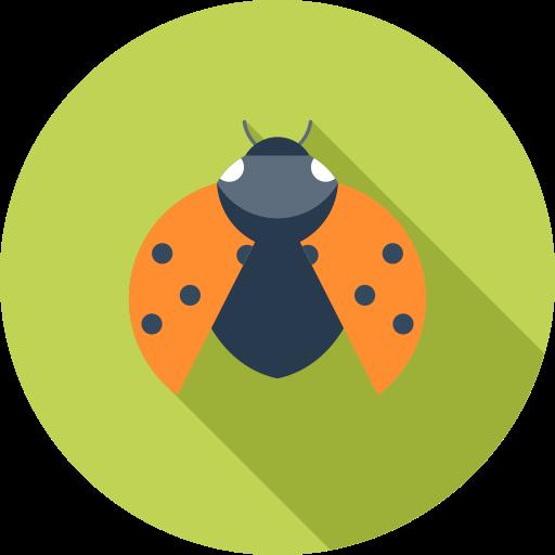Ladybug Icon Free Of Seo And Development Icons