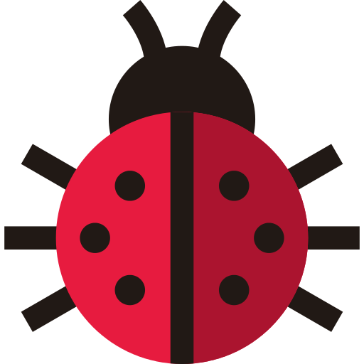 Ladybug Png Icon