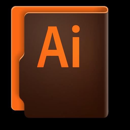 Adobe Illustrator Cc Icon Aquave Adobe Cc Iconset Thebassment