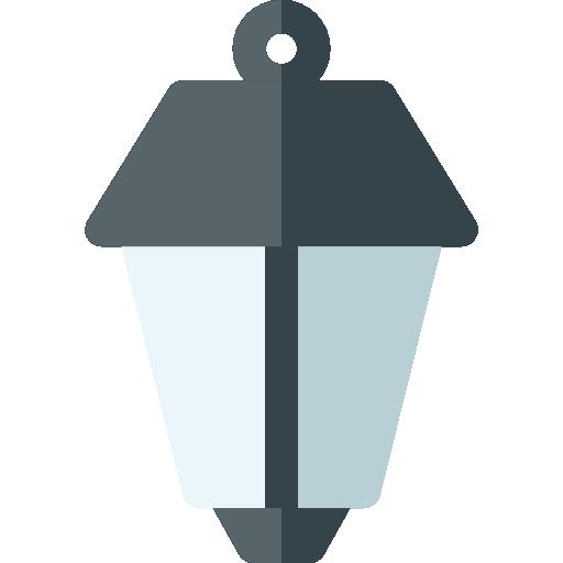 Lamppost Icon Gardening Freepik
