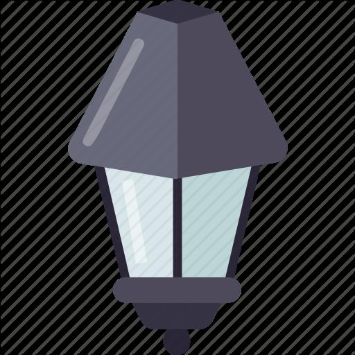 Lamp Post Lamps, Night Lights, Road Decoration, Road Lightening