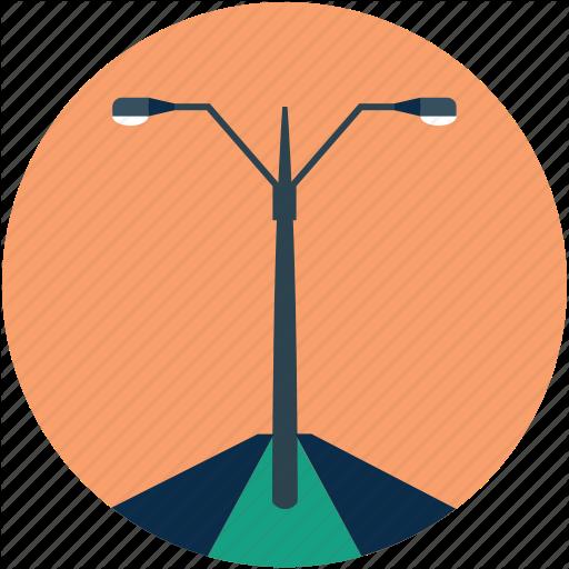 Lamppost, Poles, Road Lamps, Road Lights, Street L Street