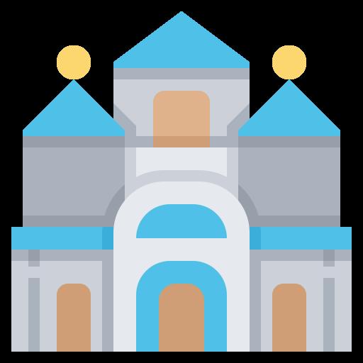 Building, City, Khabarovsk, Landmark Icon Free Of Landmark