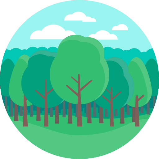 Dali Landscape Icons, Download Free Png And Vector Icons