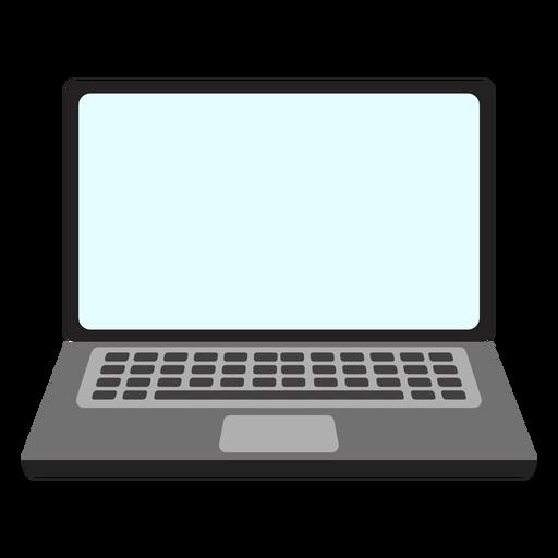 Simple Laptop Icon
