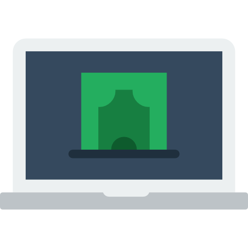 Laptop Icon Startup Smashicons
