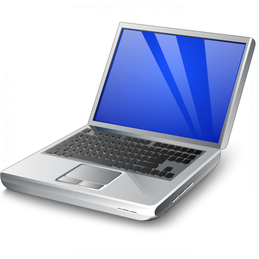Iconexperience V Collection Laptop Icon