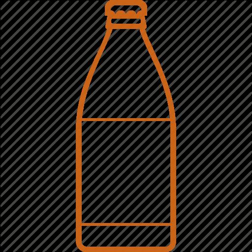 Alochol, Beer, Beer Bottle, Booze, Large Bottle Icon