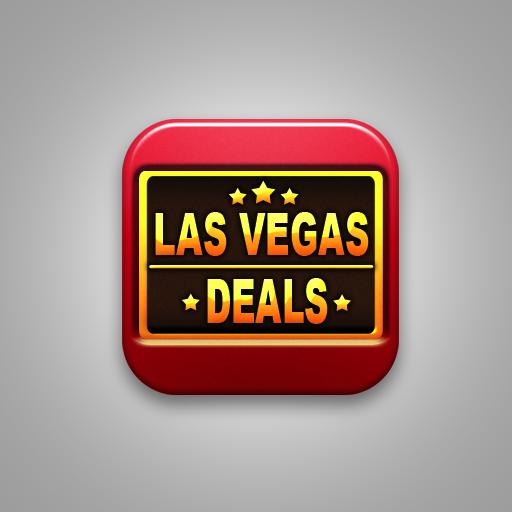 Create The Next Icon Or Button Design For Las Vegas Deals