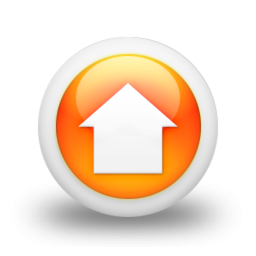 Las Vegas Property Management Cropped Glossy Orange