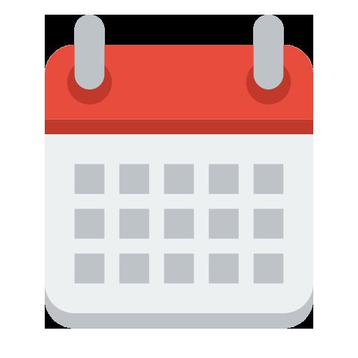 Calendar Icon Esports In Las Vegas