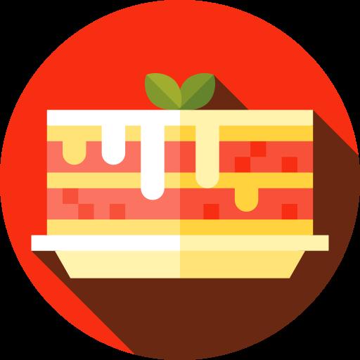Lasagna Png Icon