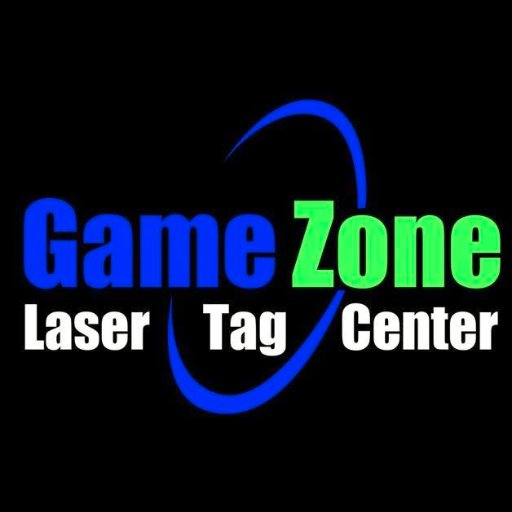 Game Zone Laser Tag