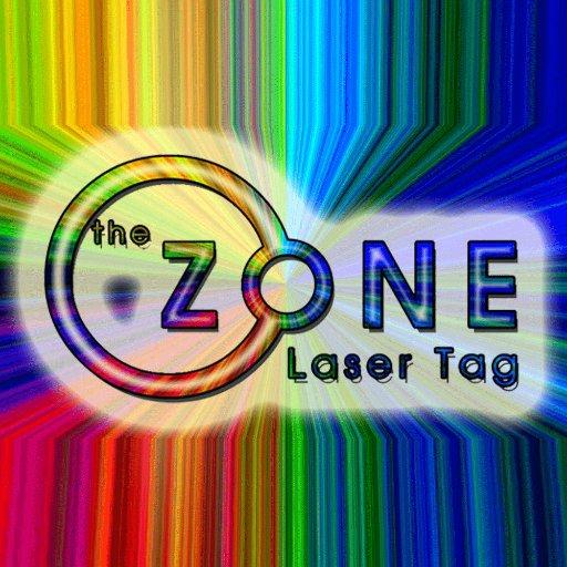 Ozone Laser Tag