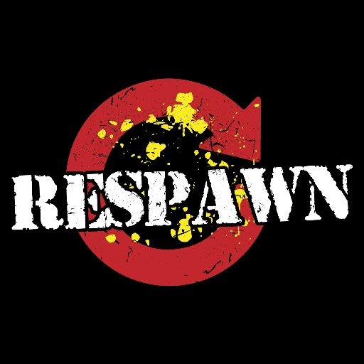 Respawn Laser Tag