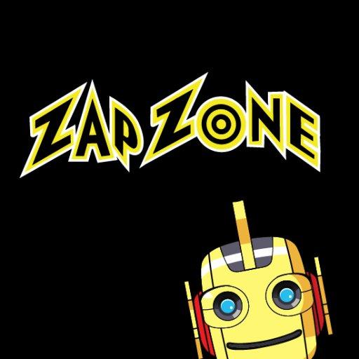 Zap Zone Laser Tag + Arcade